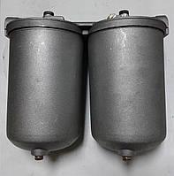 Фильтр топливный в сборе Е2 (стаканы)