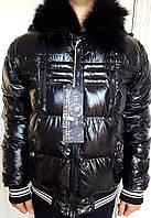 Куртка Адам мех