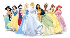 Куклы Барби и Disney