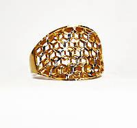 Золотое кольцо 90321