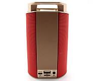 Блютуз колонка для ноутбука Q9, мощность 2,5 Вт, аккумулятор 1020 mAh, FM тюнер, поддержка MicroSD