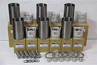 Запасные части для двигателя Mitsibishi 4G15 и 4G18 (Митсубиши)