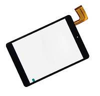 "Сенсорное стекло для планшета №188 (ver1) 8"" Bravis NP 844. Turbopad 704. RoverPad Sky 7.85. EXPLAY SM2 3G"
