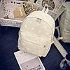 Женский рюкзак в ромашках, фото 5