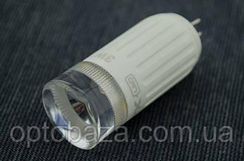 LED лампа Videx G4 3Вт 12В 4100K, фото 2