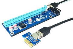 USB Riser райзер rizer IDE 60см #100334