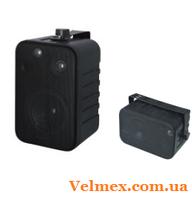 BIG MSBPA4 WHITE100V - Пассивная акустическая система