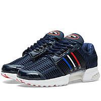 Оригинальные  кроссовки Adidas ClimaCool 1 Collegiate Navy & Red