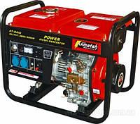 Дизельный генератор Armateh AT-9410