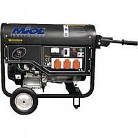 Бензиновый генератор Miol 83-500