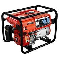 Бензиновый генератор TIGER EC3500А