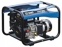 Бензиновый генератор SDMO PERFORM 4500