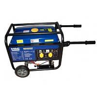 Бензиновый генератор MacAllister MG5200