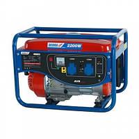 Бензиновый генератор DEDRA DEGB2510
