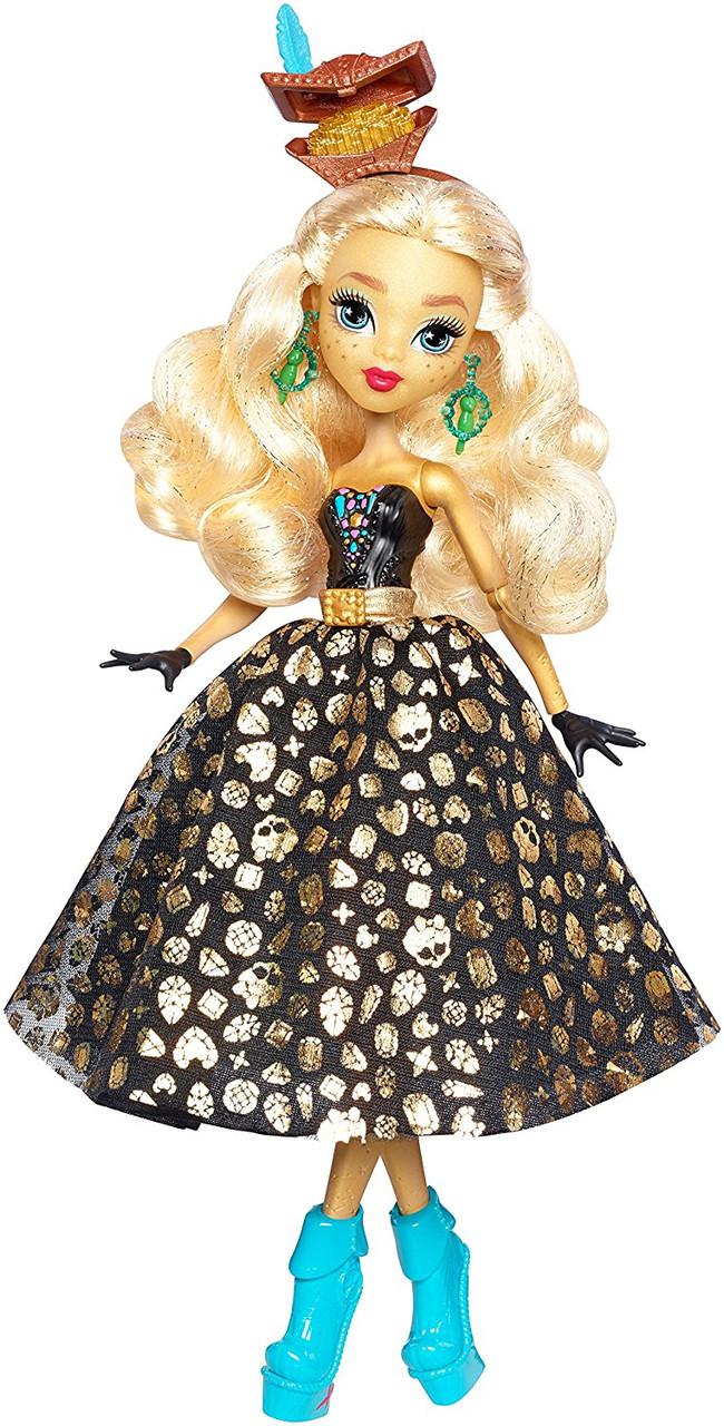 Кукла Монстер Хай Дана Трежур Джонс Кораблекрушение Monster High Dayna Treasura Jones