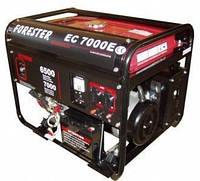Бензиновый генератор Forester EC7000E с электростартером
