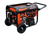 Бензиновый генератор Vitals Master EST 5.0b с электростартером