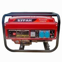 Бензиновый генератор Буран GG3500