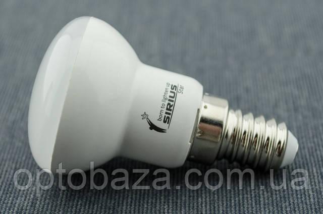 LED лампа Sirius R39 3,5Вт E14 4100K