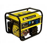 Бензиновый генератор Кентавр ЛБГ 505ЭА с блоком автоматики