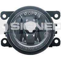 Противотуманная фара Ford Focus 08-10 ZRN2007(V)L/R 088358
