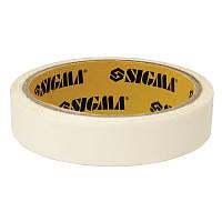 Скотч малярный 19ммх20м  sigma 8402011