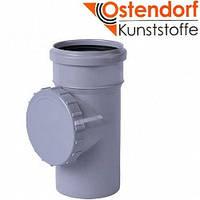 Ревизия Ostendorf D110