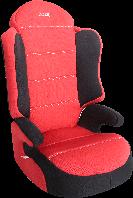 """Детское авт. кресло SIGER """"Спорт"""" 3.-12 лет,16-36 кг, группа ,2,3 (красный,синий,серый)"""