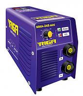 Сварочный инвертор RIGA ММА-245 mini
