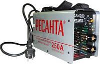 Сварочный инвертор Ресанта САИ-250 профессионал