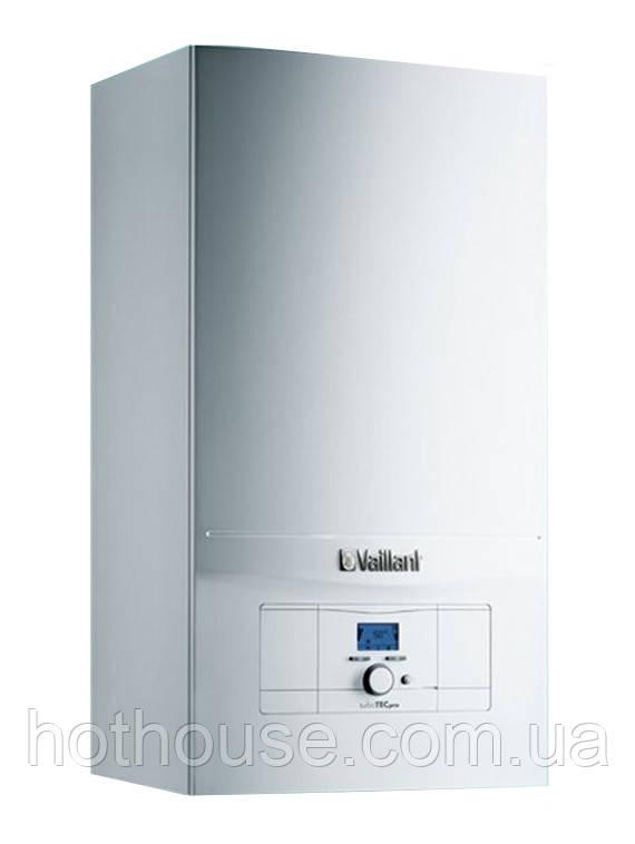 Котел газовый  Vaillant turboTEC pro VUW 282/5-3 турбо