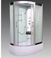 Гидромассажный бокс AquaStream Comfort 138 HWR
