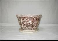 Керамический горшок Шамот