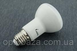 LED лампа Sirius R63 7Вт E27 4100K, фото 3