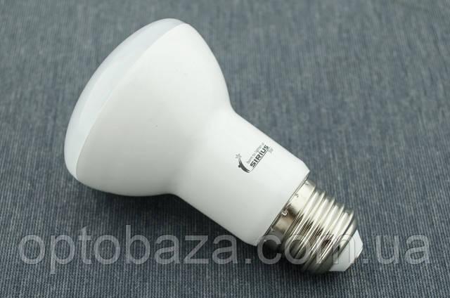 LED лампа Sirius R63 7Вт E27 4100K