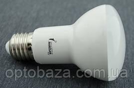 LED лампа Sirius R63 7Вт E27 4100K, фото 2