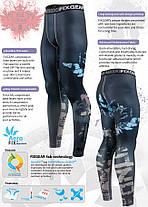 Компрессионные штаны Fixgear FPL-79, фото 3