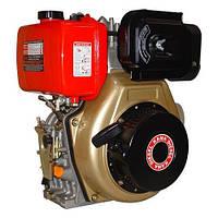 Двигатель дизельный Kama KM186F