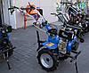 Мотоблок Кентавр МБ 2081Д (7,5 л.с.) с электростартом