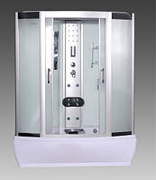 Гидромассажный бокс AquaStream Comfort 158 HW