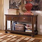 Стол журнальный из дерева 097, фото 2