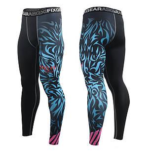 Компрессионные штаны Fixgear FPL-H3, фото 2