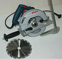 Акция! Пила дисковая Bosch GKS 600, (06016A9020)