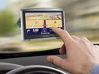 Как правильно выбрать и купить GPS навигатор!