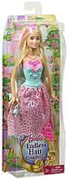 """Кукла Барби, серия """"Принцесса с длинными волосами"""" блондинка Barbie"""