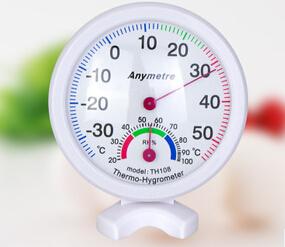 Термометр гигрометр аналоговый механика #100148