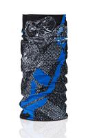 Баф BH-X02, черно-серо-синий XLC (ST)