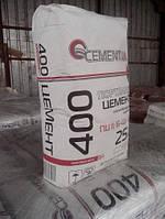 Цемент м-400, Портланд цемент, в мешках 25кг., фото 1