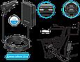 Автомобильное зарядное устройство Promate carHub-4 Black, фото 2