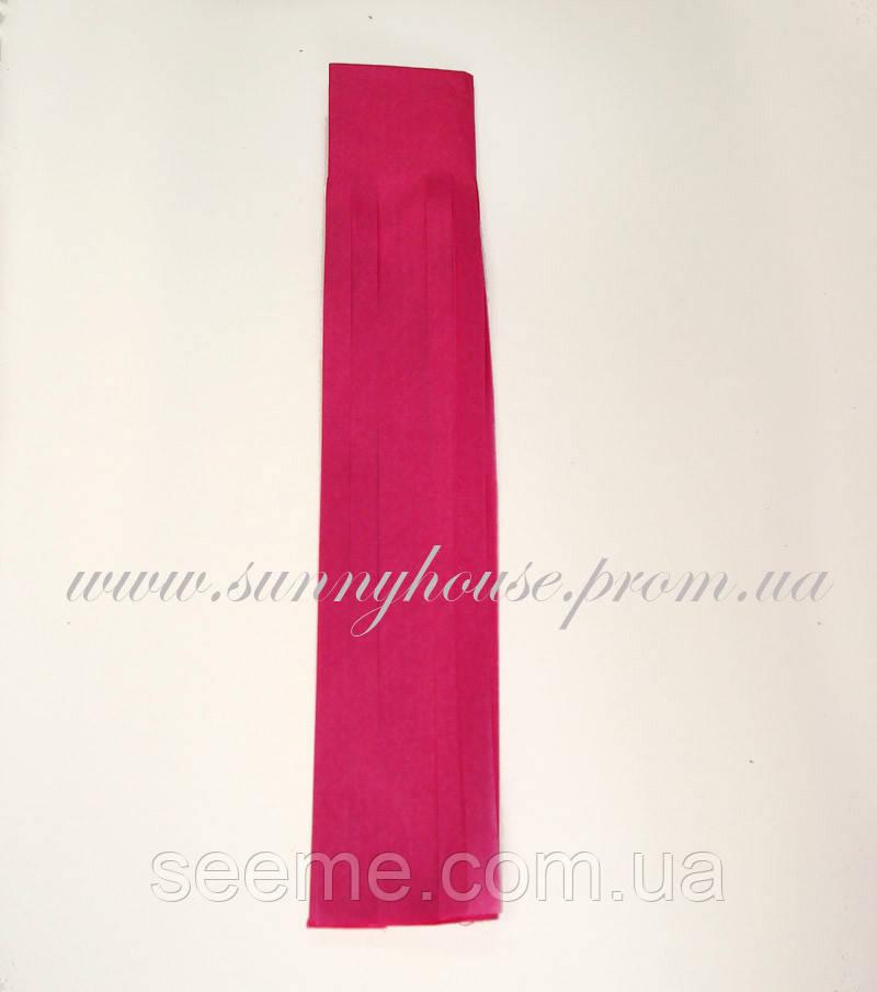 Бумажная гирлянда-кисточка из тишью «Cerize», набор из 5 шт.